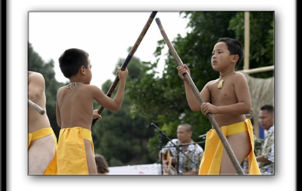 Kutturan Chamoru Performers – 2003