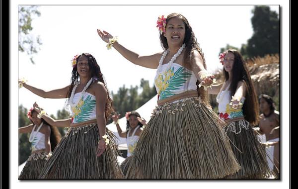 Kutturan Chamoru Performers – 2005