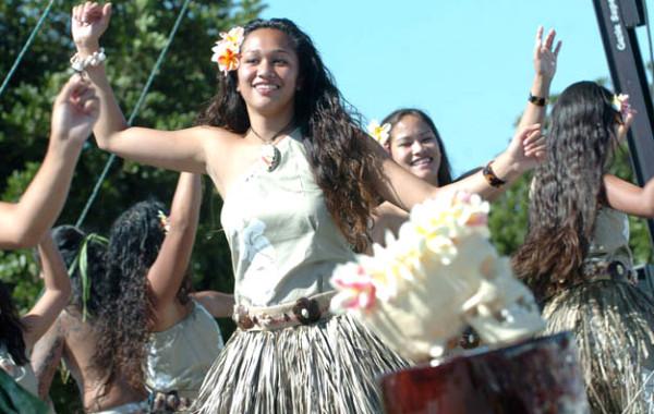 Kutturan Chamoru Performers – 2006