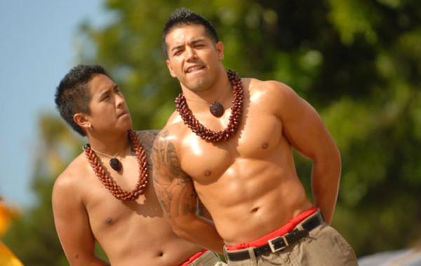 Kutturan Chamoru Performers – 2007