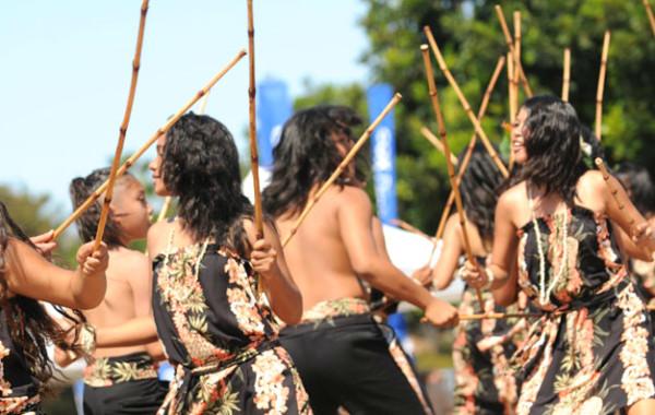 Kutturan Chamoru Performers – 2008