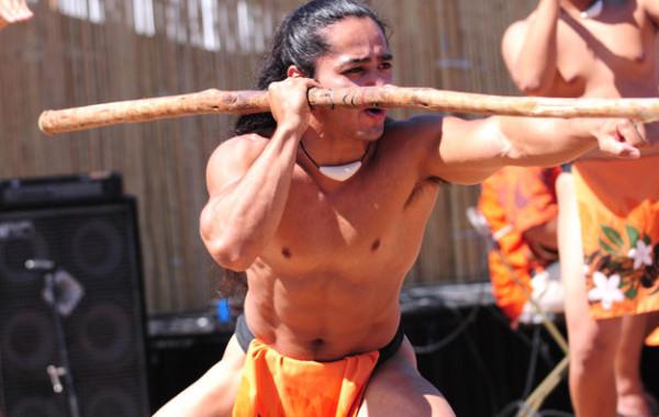 Kutturan Chamoru Performers 2009
