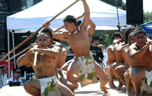 Kutturan Chamoru Performers – 2010