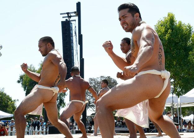 Kutturan Chamoru Performers – 2013