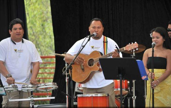 Kutturan Chamoru Performers – 2012
